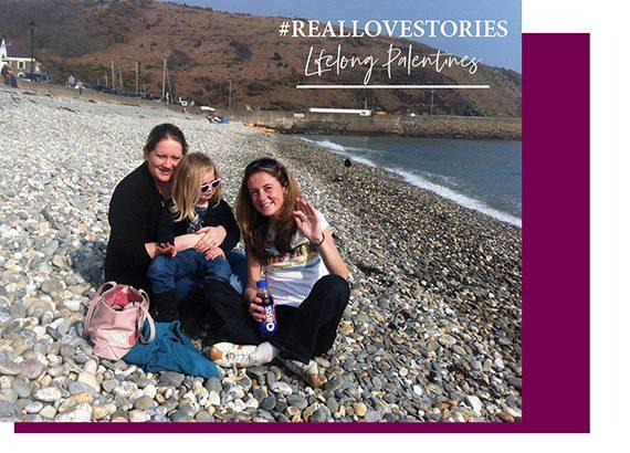 #reallovestories