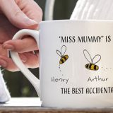 Miss mummy mug