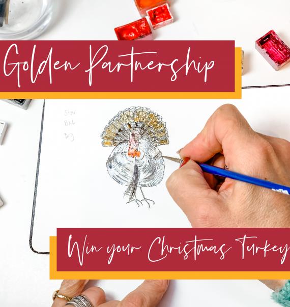 Copas Christmas Partnership