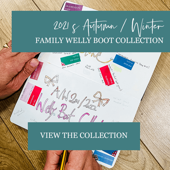 2021 Welly Boot Collection
