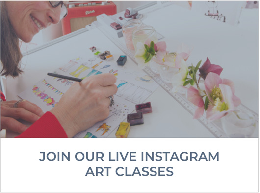 Join Our Art Classes